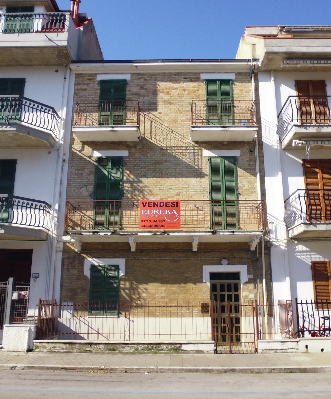 San Benedetto del Tronto (Zona: Lungomare) Via Trento