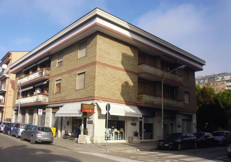 San Benedetto del Tronto  Via Formentini