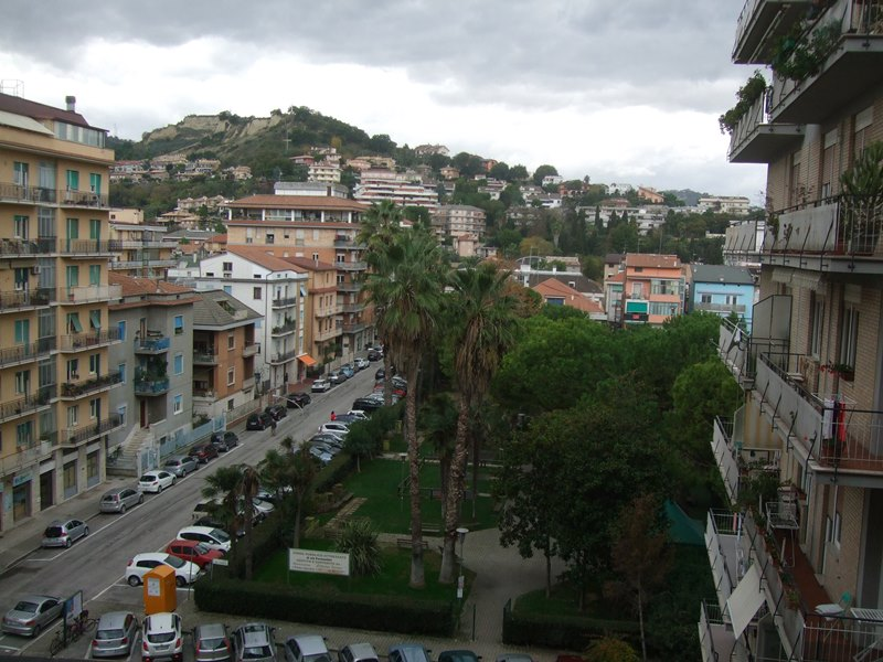 San Benedetto del Tronto  V.le De Gasperi