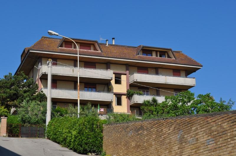 San Benedetto del Tronto Zona residenziale Via Monte verde