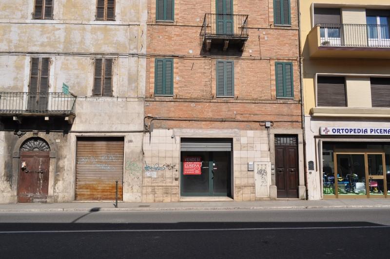 San Benedetto del Tronto (Zona Centrale) Viale Mazzini