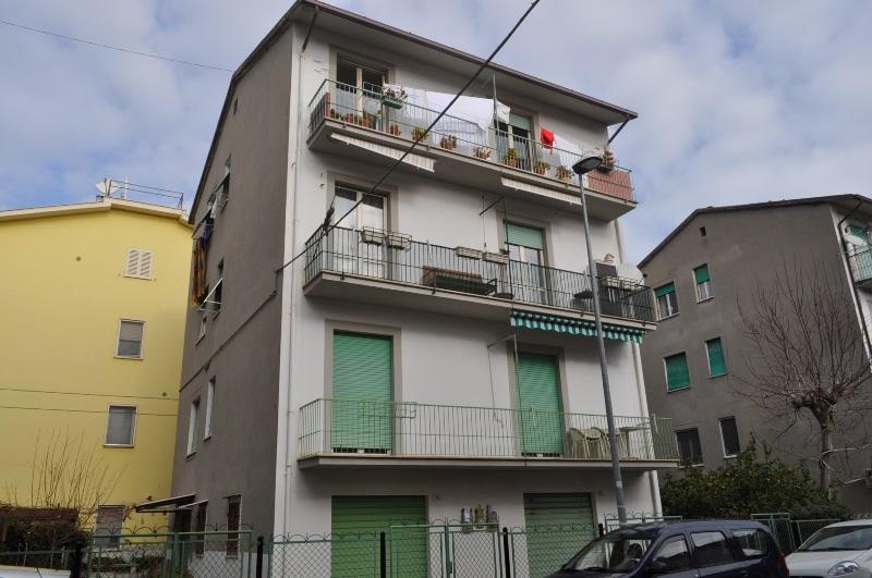 San Benedetto del Tronto   Semicentrale Via Crivellucci