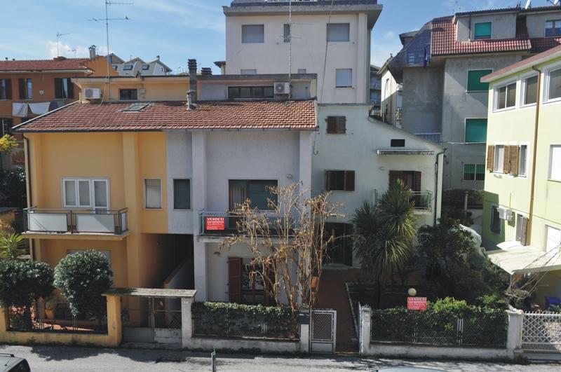 San Benedetto del Tronto Via Belvedere